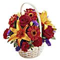 The FTD® Fun in the Sun™ Bouquet