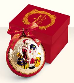 Waterford Holiday Heirlooms® Collectible Ornament