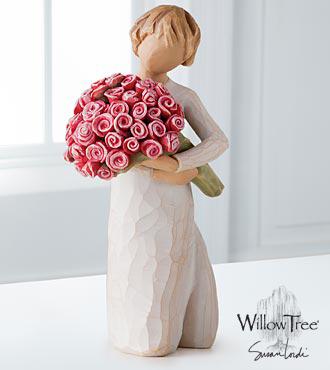 Willow Tree® Abundance Figurine