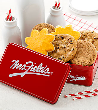 Mrs. Fields® Just Smile - Good