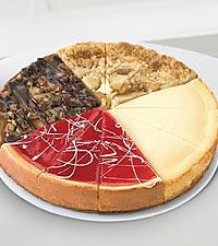 Eli® Sampler Cheesecake