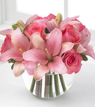 The FTD® Trés Belle™ Bouquet